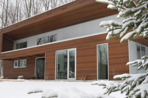 Paisible Chalet Contemporain - Spa 1