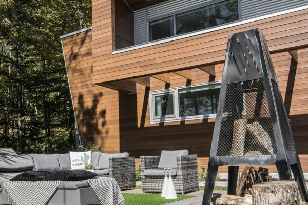 Paisible Chalet Contemporain - Spa 29